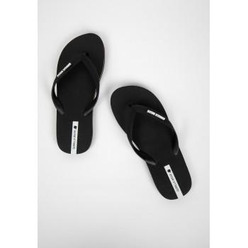 Kokomo Flip-Flops - czarne klapki