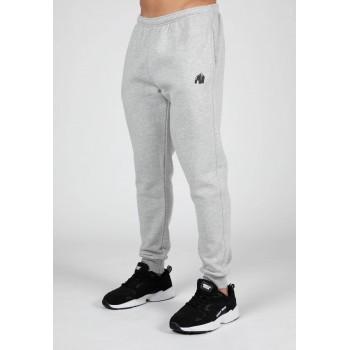 Kennewick Sweatpants - szare spodnie dresowe