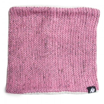 Bellevue Neck Warmer, Pink