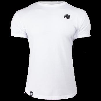 Detroit T-Shirt, White