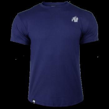 Detroit T-Shirt, Navy