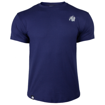 Detroit T-Shirt, Navy