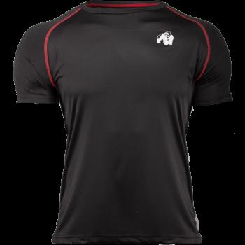 Performance T-shirt Black/Black