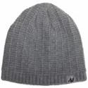 Norman Beanie - szara czapka