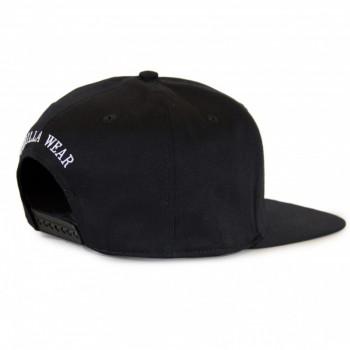 Dothan Cap - Black