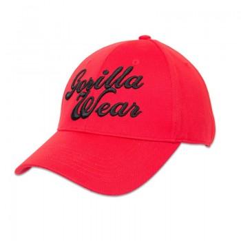 Laredo Flex Cap - Red