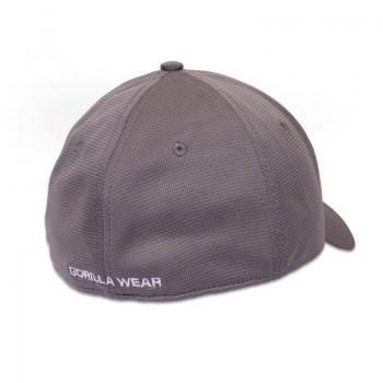 Laredo Flex Cap - Grey