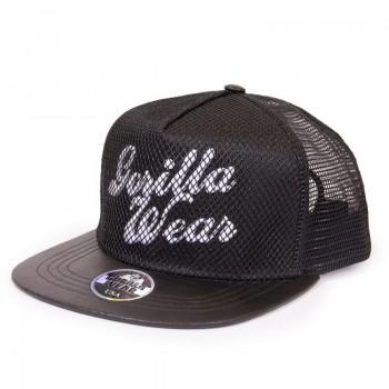 Mesh Cap - Black
