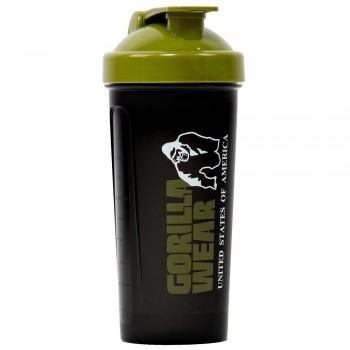 Shaker XXL, Army Green