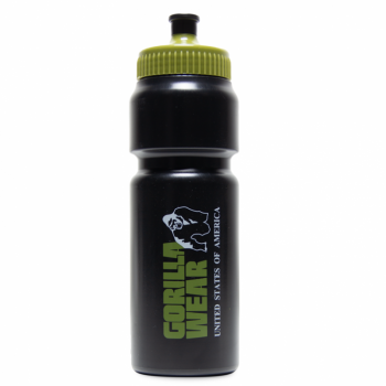 Classic Sport Bottle, Army Green