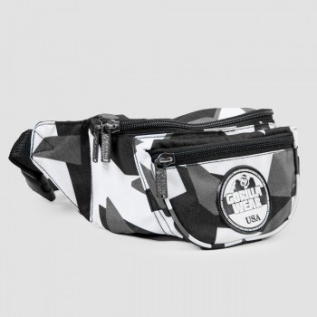 Stanley Fanny Pack - Grey/White Camo
