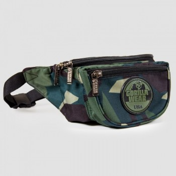 Stanley Fanny Pack - Green Camo