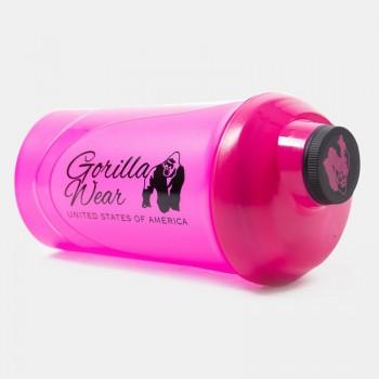 Gorilla Wave Shaker - Pink