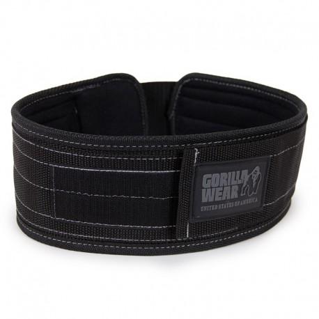 4 Inch Nylon Belt