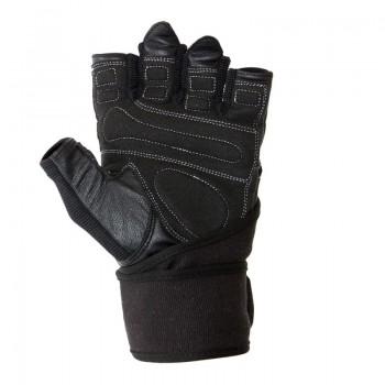 Dallas Wrist Wrap Gloves