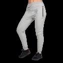 Celina Drop Crotch Joggers - szare damskie joggery