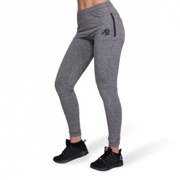 Shawnee Joggers - Mixed Grey