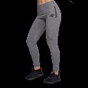 Shawnee Joggers - szare damskie spodnie dresowe