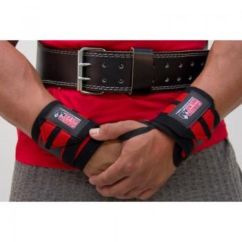 Wrist Wraps Pro