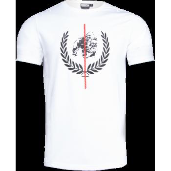 Rock Hill T-shirt - White