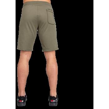 San Antonio Shorts - Army Green