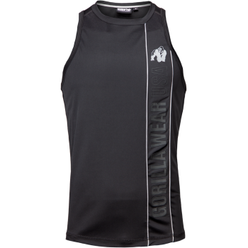 Branson Tank Top, Black/Grey