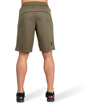 Branson Shorts, Army Green