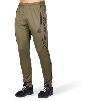 Branson Pants, Army Green