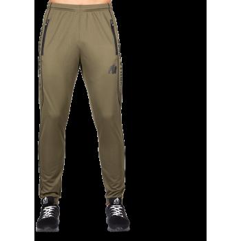 Branson Pants, Army Green