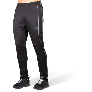 Branson Pants, Black/Grey