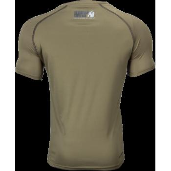 Performance T-shirt, Army Green