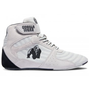 Perry High Tops Pro, White