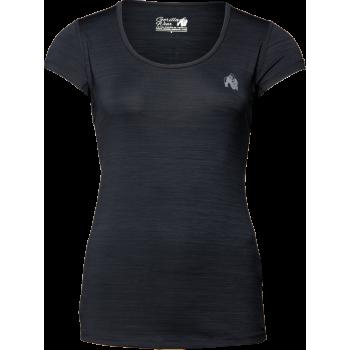 Cheyenne T-shirt - Black