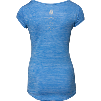 Cheyenne T-shirt - Blue