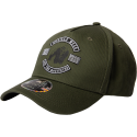 Darlington Cap, Army Green