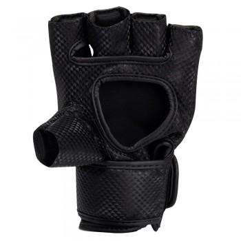 Manton MMA Gloves - Black/White