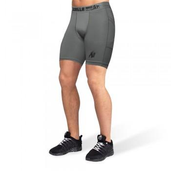 Smart Shorts, gray
