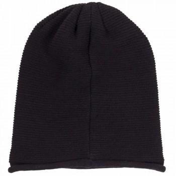 Oxford Beanie - Black