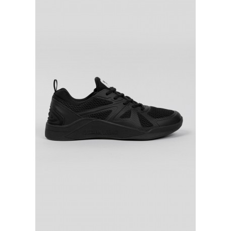 Gym Hybrids - czarne buty treningowe