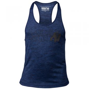 Austin Tank Top, Blue