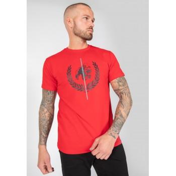 Rock Hill T-shirt - Red