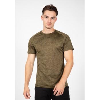 Taos T-Shirt -Army Green