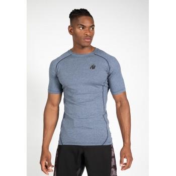 Lewis T-shirt, Light Blue