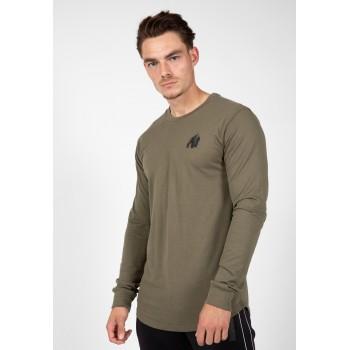 Williams Longsleeve - Army Green