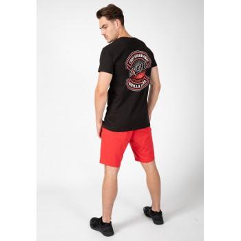 Cody T-shirt, black